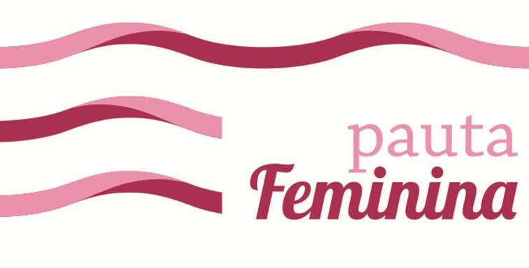 pauta-feminina
