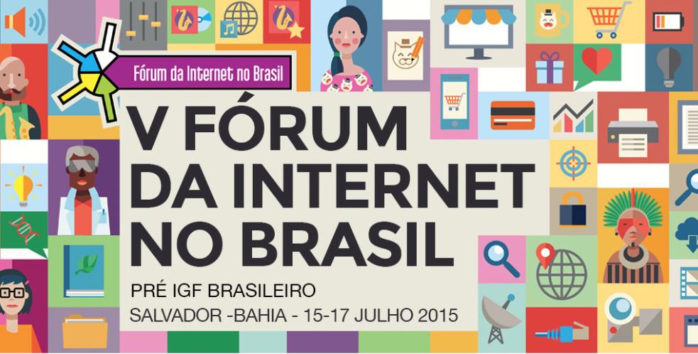 ForumdaInternet-bahia