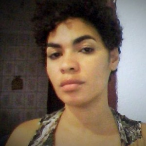 Jackeline Romio (arquivo pessoal)