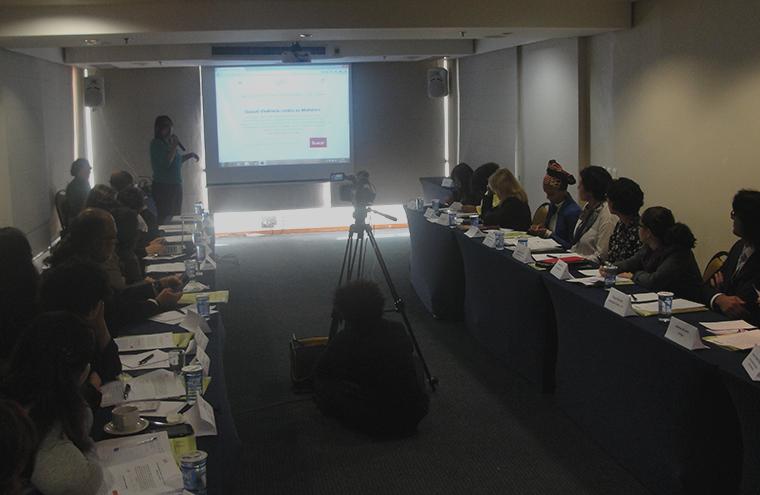 Mesa geral_jornalistas_Gessica Brandino