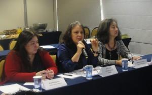 Mesa_diretoria InstitutoPatriciaGalvao_Tainah Fernandes