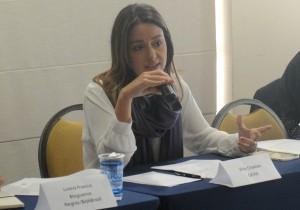 Promotora Silvia Chakian_Tainah Fernandes