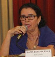 Betania-Avila