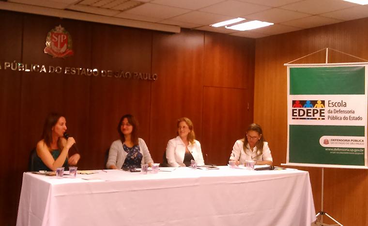 dialogo feminista_imigrante defensoria_geral mesa_GessicaBrandino