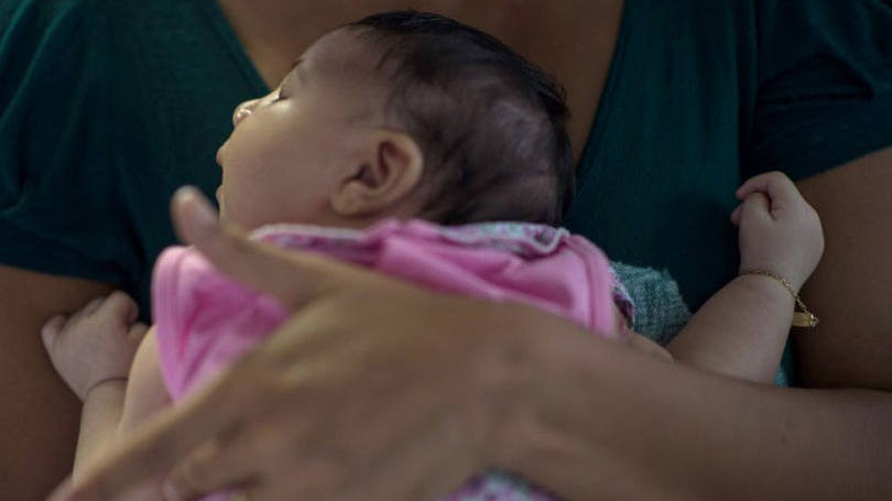 Plano preve proteção social de criancas com microcefalia Exame