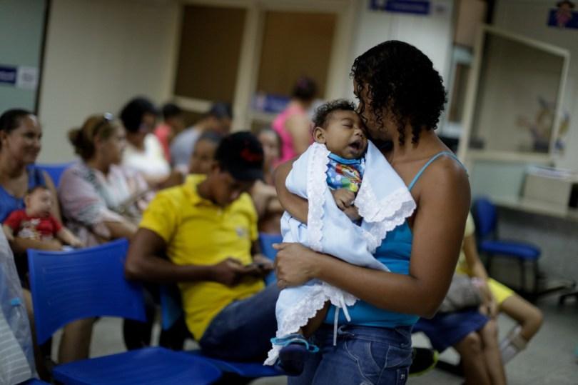 UNFPA debate surto de zika e direitos reprodutivos das mulheres ONU BR Unicef BRz Ueslei Marcelino
