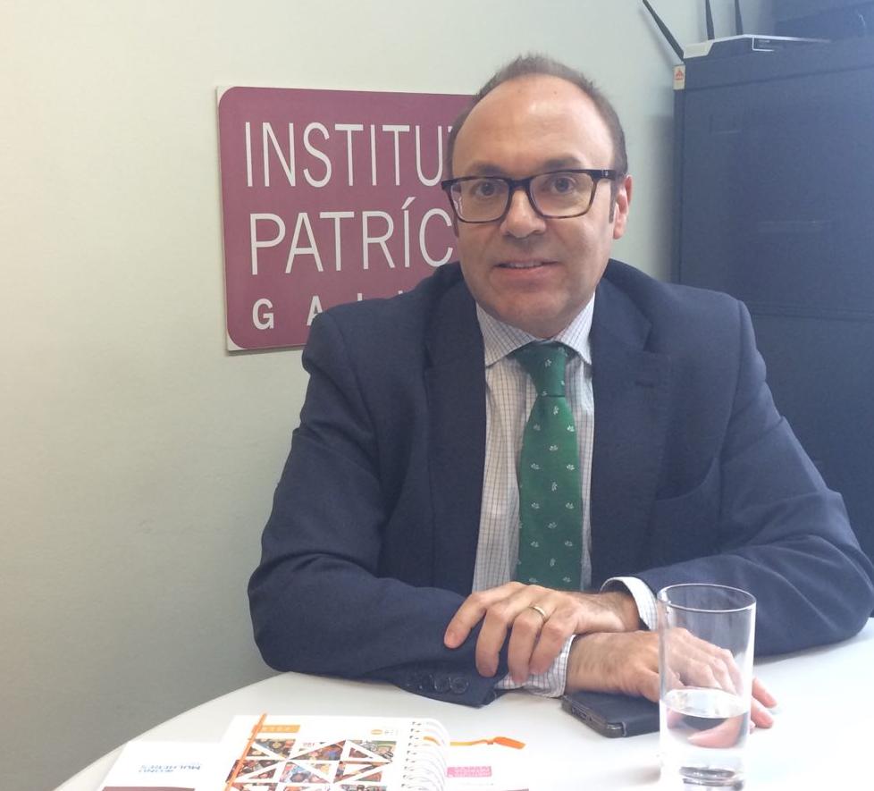Jaime Nadal UNFPA
