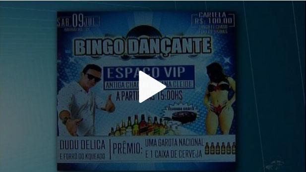 video-bingo