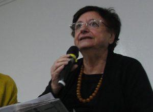 Fátima Pacheco Jordão (crédito: Géssica Brandino)