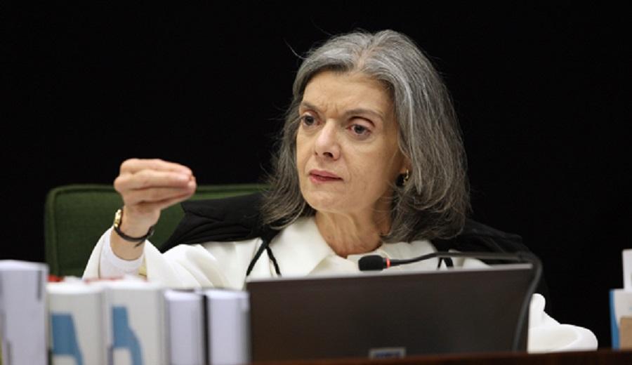 Carmen Lucia_plenario STF