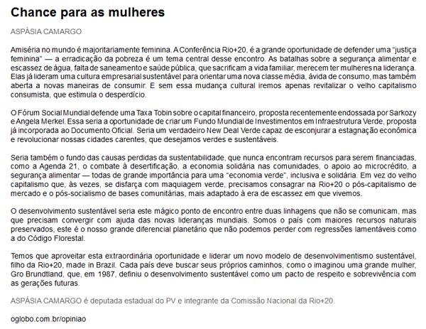 globo24032012_chance_para_as_mulheres_aspasia_camargo