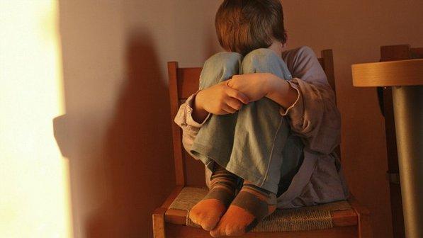 imagem para ilustrar materia de abuso infantil